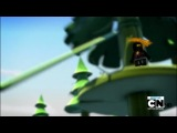 Lego Ninjago сезон 2. сирия 2